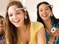 Neurosky: Mindwave-Headset scannt Gehirnwellen