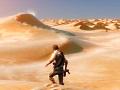 Uncharted 3: Drake und die Sache mit dem Sand