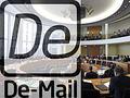 Innenausschuss: De-Mail geht ohne End-to-End-Verschlüsselung durch