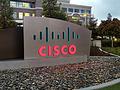 Netzwerkausrüster: Cisco steckt weiter im Umbau