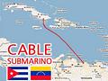 Alba-1: Kuba bekommt Verbindung zum weltweiten Glasfasernetz