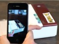 Augmented Reality: Handy blendet Bedienungsanleitung in Videos ein