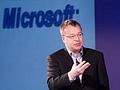 Elop: Pakt mit Microsoft bringt Nokia angeblich Milliarden