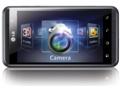 LG Optimus 3D: Android-Smartphone mit 3D-Kamera und Dual-Core-Prozessor