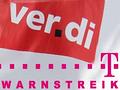 Tarifkonflikt: Bundesweite Streiks bei der Deutschen Telekom
