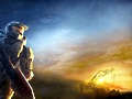 Artwork: Halo 3