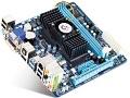 Gigabyte: Mini-ITX-Board mit AMDs Zacate und USB 3.0