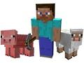 Mobiler Würfelkasten: Minecraft kommt für iPhone & Co.