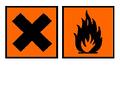 Gefahrenbezeichnung zu n-Hexan