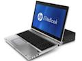 HP und Sandy Bridge: Elitebooks mit 30 Stunden Laufzeit und neuem Design