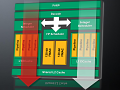 ISSCC: AMDs Bulldozer mit Chip-Multi-Threading