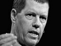 Scott McNealy beim Churchill Club (Bild: Churchill Club)