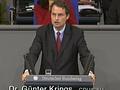 Günter Krings (Bild: Deutscher Bundestag)