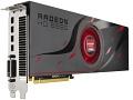 Grafikkarte: AMD zeigt fertige Radeon HD 6990 - ein bisschen