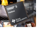 Texas Instruments: OMAP 5 mit 2 GHz und vielen ARM-Kernen