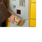 Phishing: Kriminelle haben Namen von DHL-Packstation-Nutzern (Update)