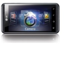 LG Optimus 3D: Android-Smartphone mit 3D-Touchscreen kostet 600 Euro