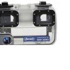Unterwassergehäuse: 3D-Aufnahmen in 40 Metern Tiefe