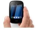 HP Veer ausprobiert: WebOS-Smartphone im Kreditkartenformat
