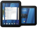 HP Touchpad: WebOS-Tablet kommt im Juni für 499 Euro (Update)