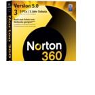 Norton 360 Version 5.0: Optimierte Sicherheitssoftware von Symantec