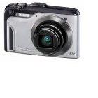 Casio: Digitalkamera merkt sich zwei Wochen lang ihren Standort
