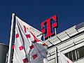 Telekom-Zentrale (Bild: Deutsche  Telekom)