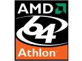 Eines der ersten Athlon-Logos