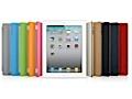 Apple: iPad 2 ist dünner und unterstützt Full-HD