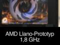 Prozessor: AMD zeigt Llano-Notebook und schlägt Intel