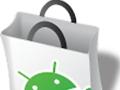 Logo des Android Market