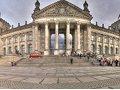 Stromausfall im Bundestag: Nur die Telefone funktionieren noch