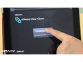 VMware: Windows per View-App aufs iPad