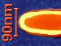MRAM-Zelle des PTB