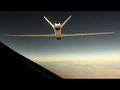 Drohnen auftanken: 12 Meter Abstand in 14 Kilometern Höhe