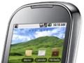 Galaxy 550: Samsung bietet Android 2.2 doch schon an