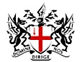 Wappen der City of London