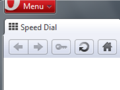 Barracuda: Opera 11.10 Beta mit verbessertem Speed Dial