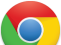 Neues Chrome-Logo