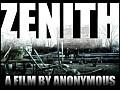 Cyberpunk-Miniserie: Erste Zenith-Folge per Filesharing verfügbar