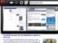 Mobiler Browser: Opera Mobile 11 und Opera Mini 6 sind fertig