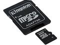 Kingston: Schnelle MicroSDHC-Karte mit 32 GByte