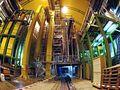 LHC: Wissenschaftler entdecken seltene Partikel