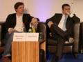Debatte auf der Munich Gaming 2011