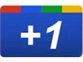 Like-Button: Google stellt +1 vor