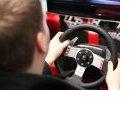 Drive Seat 500 ST: Fahren lernen im Force-Feedback-Sitz