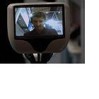 Gostai Jazz: Telepräsenzroboter bekommt ein Display