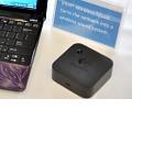 Intel Wireless Music: Musik vom Netbook drahtlos ins ganze Haus
