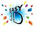 Easy 3D: Philips-Fernseher für 3D mit billigen Polarisationsbrillen