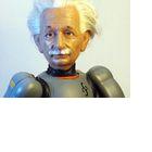 Hanson Robotics: Zeno mit Einstein-Gesicht